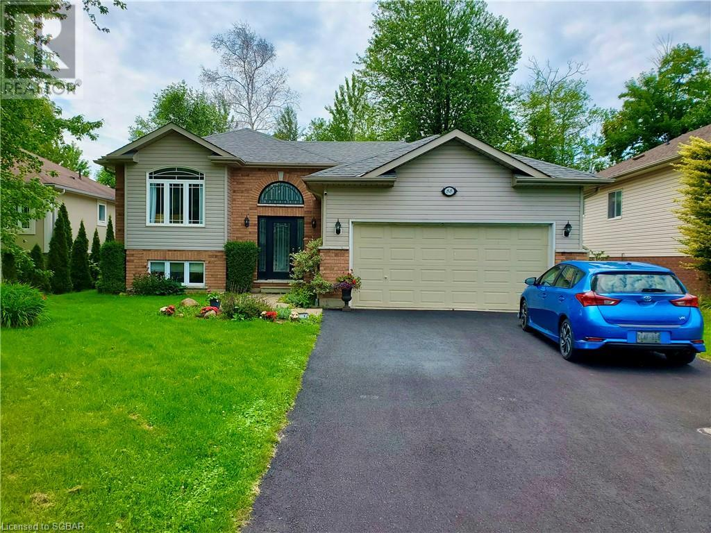 <h3>$2,500<small> Monthly</small></h3><p>88 61st Street S, Wasaga Beach, Ontario</p>