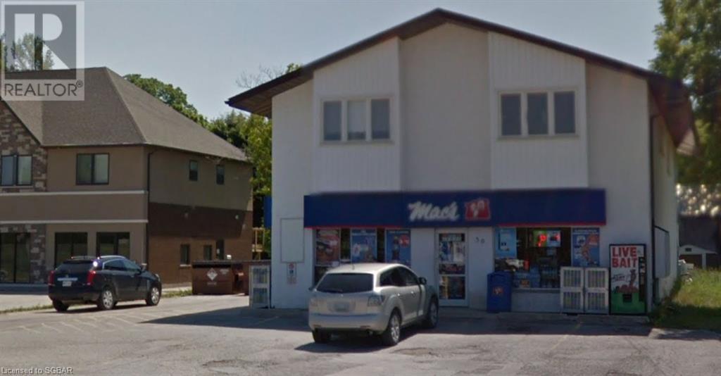 59 Arthur Street W, Thornbury, Ontario  N0H 2P0 - Photo 1 - 40145527