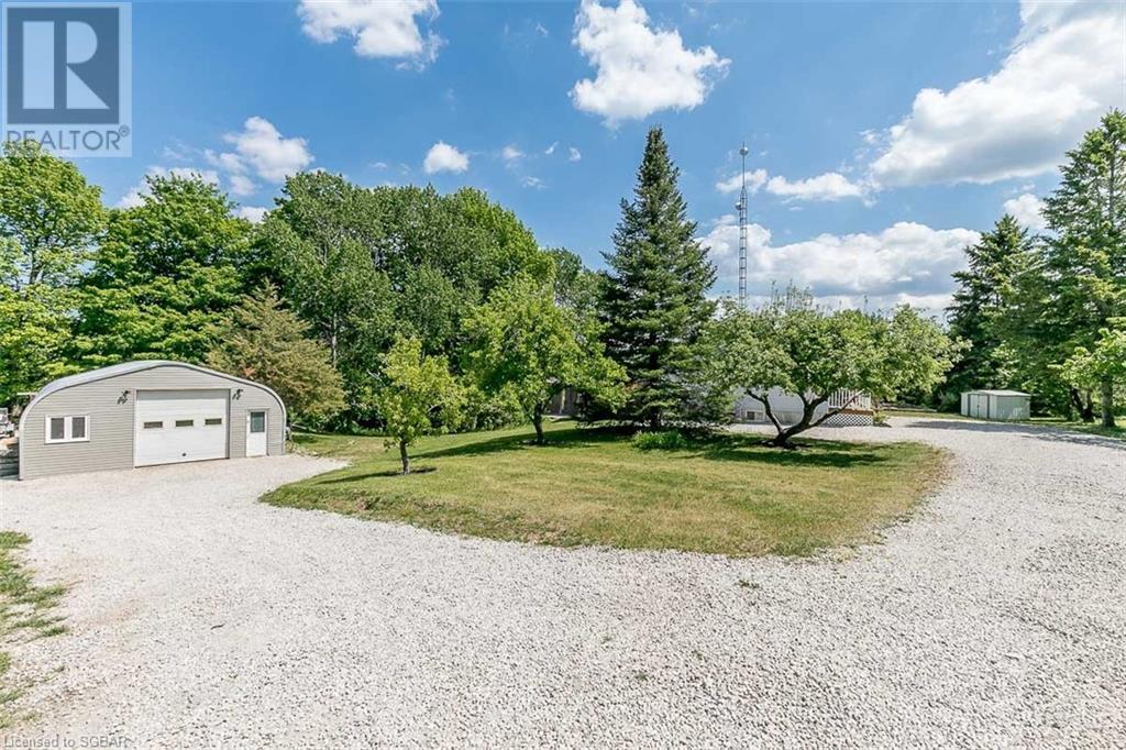 103 Mckay Court, St. Vincent, Ontario  N4L 1W5 - Photo 24 - 40128958