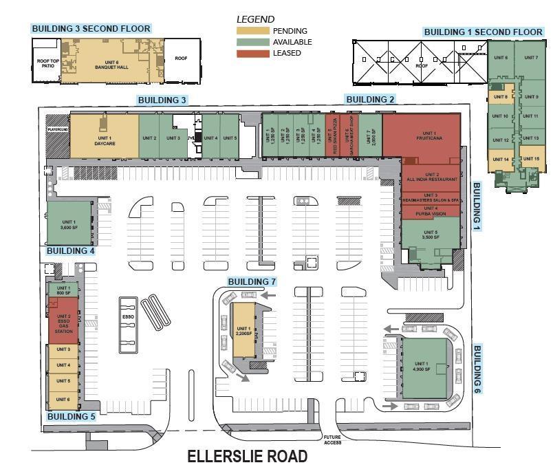 7030 Ellerslie Rd Sw Sw, Edmonton, Alberta  T6X 1A3 - Photo 11 - E4254625
