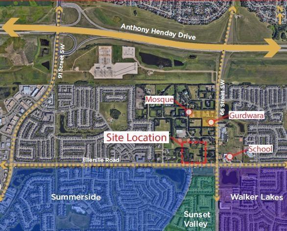 7030 Ellerslie Rd Sw Sw, Edmonton, Alberta  T6X 1A3 - Photo 10 - E4254625