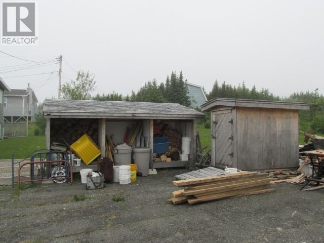 21 Lemaire Road Road, St Anthony, Newfoundland & Labrador  A0K 4T0 - Photo 17 - 1233993