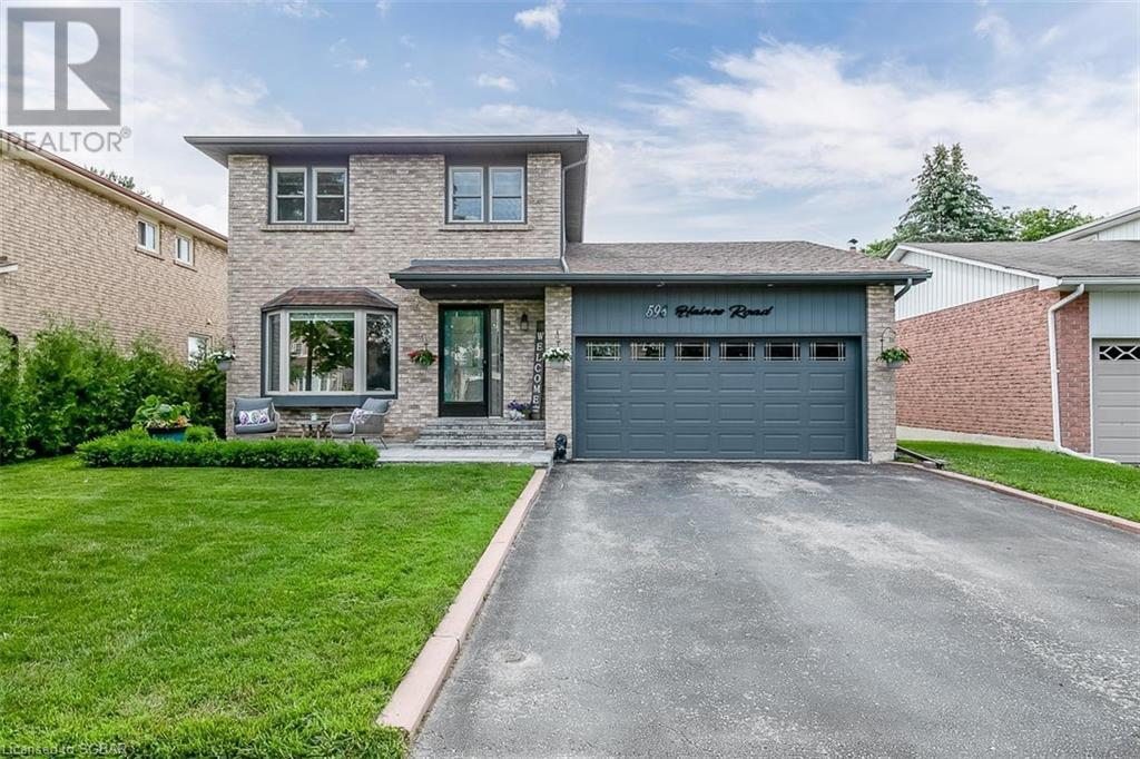 598 Haines Road, Newmarket, Ontario  L3Y 6V5 - Photo 1 - 40139823