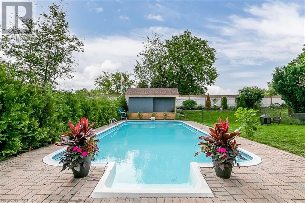 598 Haines Road, Newmarket, Ontario  L3Y 6V5 - Photo 33 - 40139823