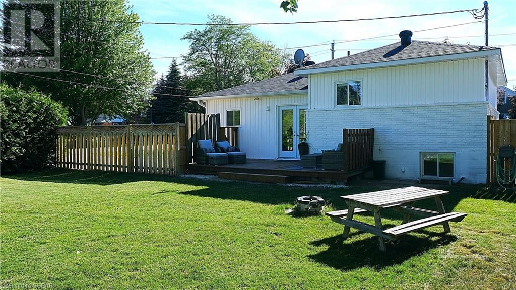 267 Hickory Street, Collingwood, Ontario  L9Y 3G2 - Photo 23 - 40138482