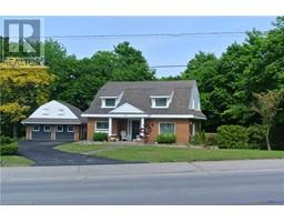 211 SYKES Street S, meaford, Ontario