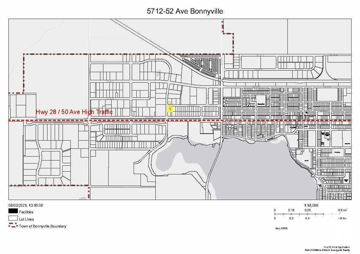 5714 52 Ave, Bonnyville Town, Alberta  T9N 2P5 - Photo 48 - E4227988