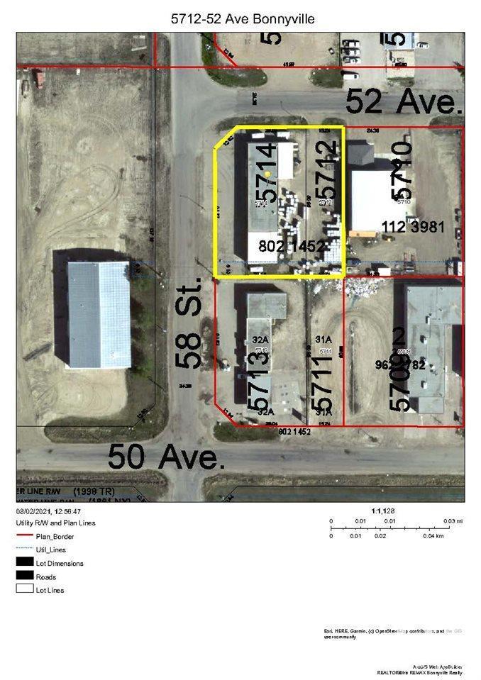 5714 52 Ave, Bonnyville Town, Alberta  T9N 2P5 - Photo 47 - E4227988