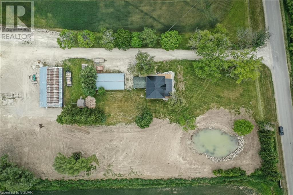 5654 9 Sunnidale Concession, Clearview, Ontario  L0M 1S0 - Photo 34 - 40127974