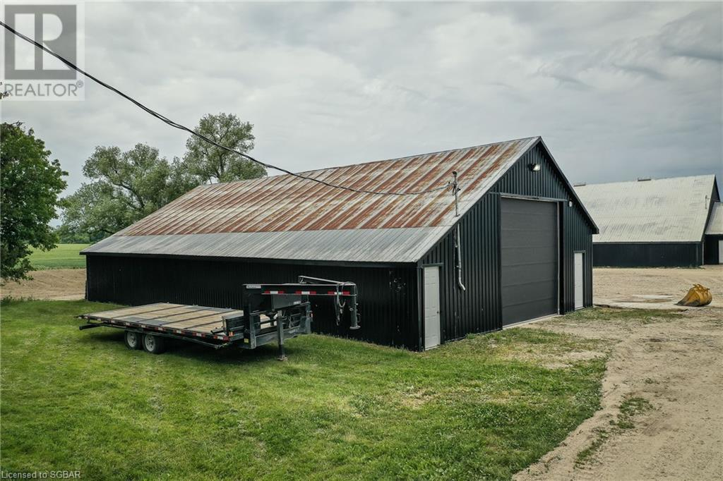 5654 9 Sunnidale Concession, Clearview, Ontario  L0M 1S0 - Photo 44 - 40127974