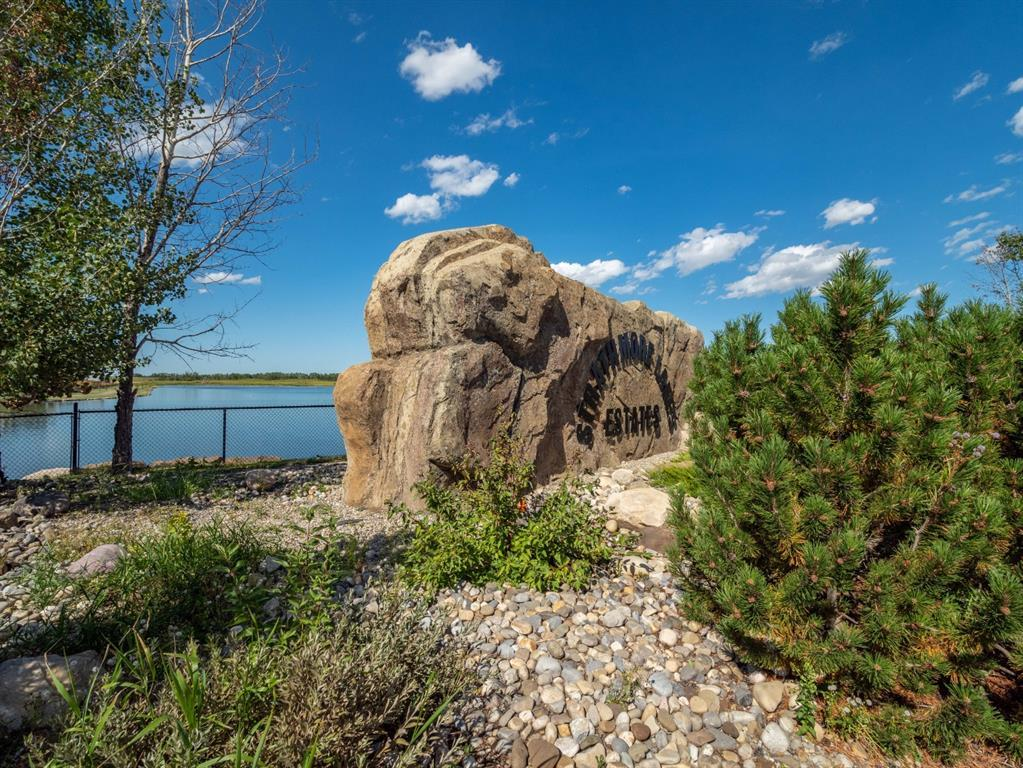 65 Lakes Estates  Circle, Strathmore, Alberta  T1P 0B6 - Photo 2 - A1028281