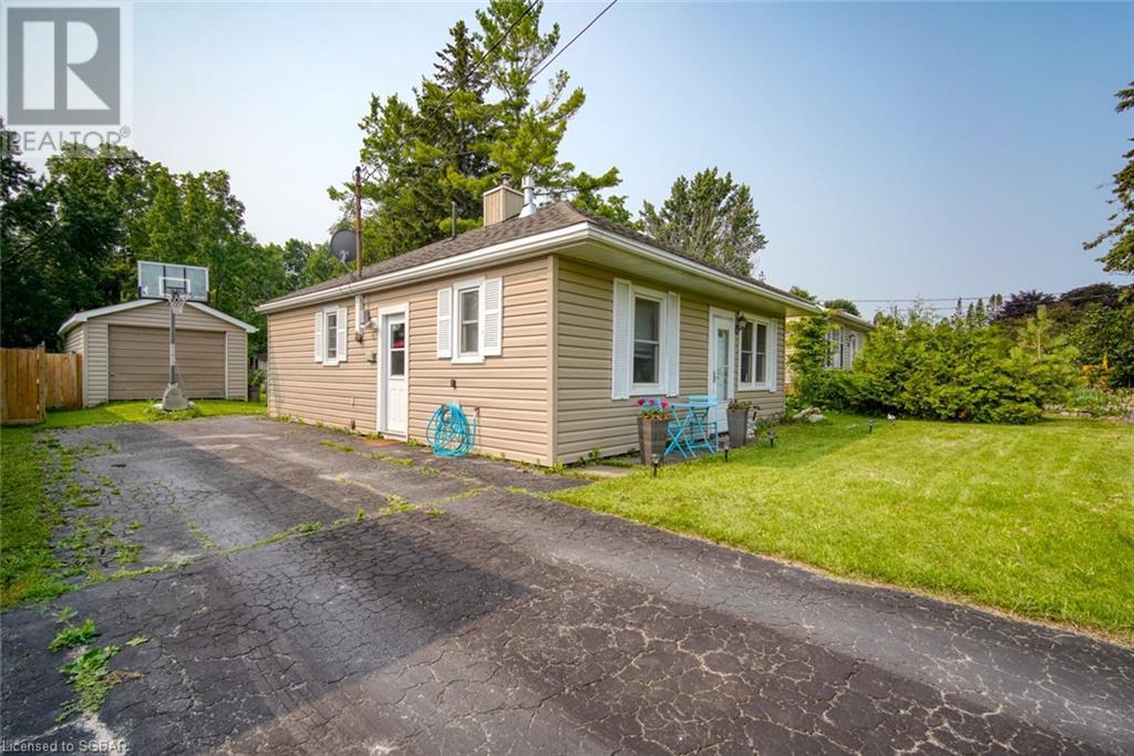 <h3>$399,900</h3><p>51 Susan Street, Meaford, Ontario</p>