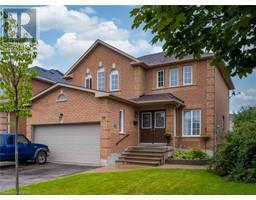 houses for sale in brampton, Ontario