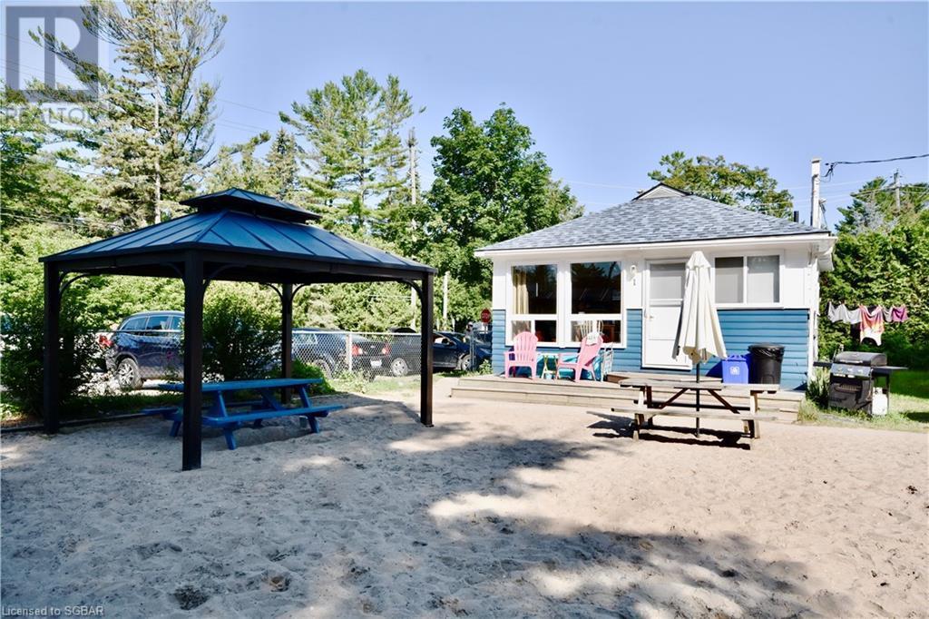 725 River Road E, Wasaga Beach, Ontario  L9Z 2M4 - Photo 5 - 40146626