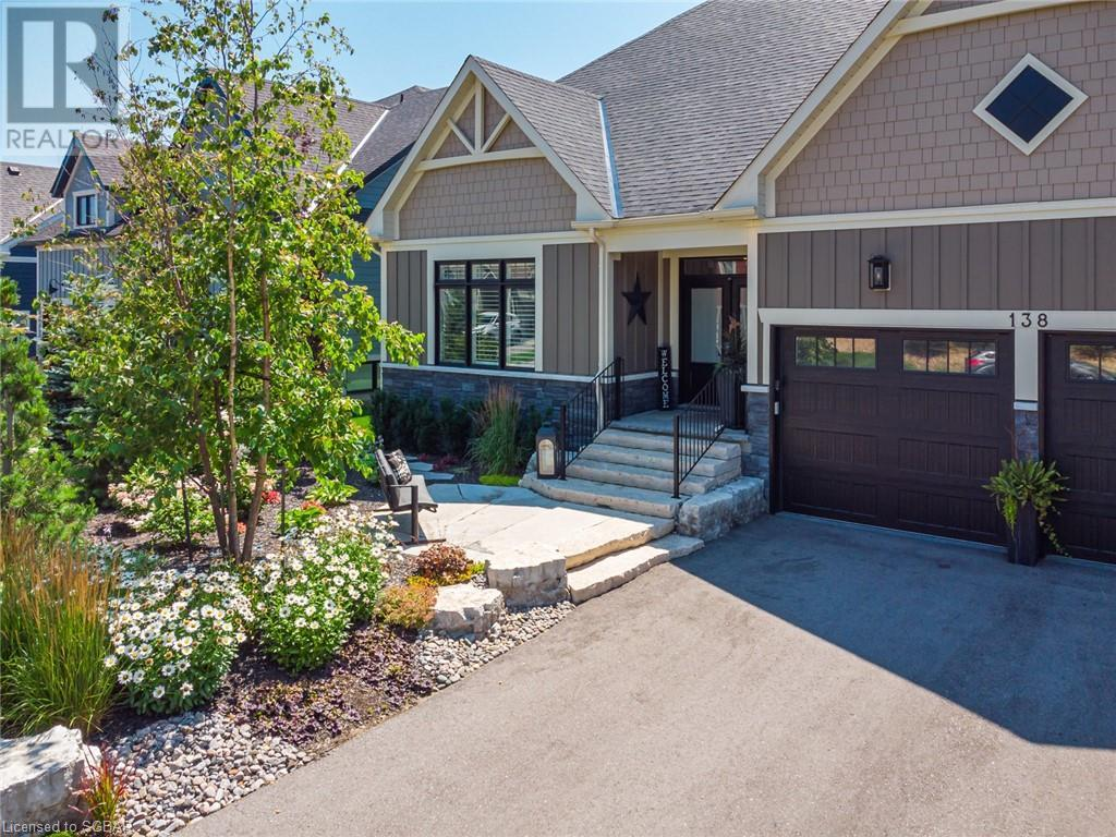 138 Crestview Court, The Blue Mountains, Ontario  L9Y 0Z4 - Photo 1 - 40146377