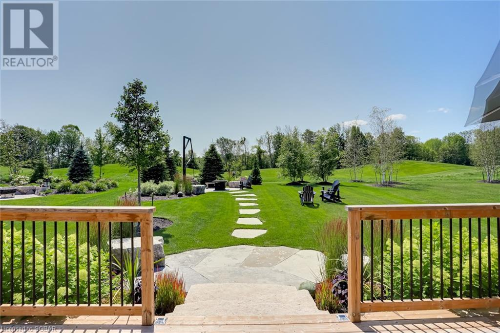 138 Crestview Court, The Blue Mountains, Ontario  L9Y 0Z4 - Photo 42 - 40146377