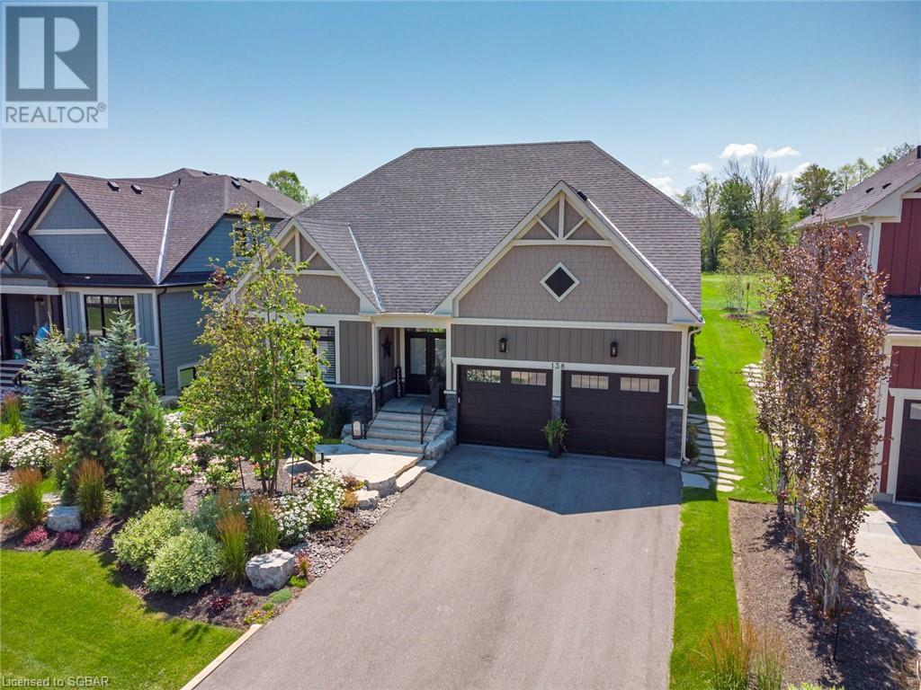 138 Crestview Court, The Blue Mountains, Ontario  L9Y 0Z4 - Photo 6 - 40146377