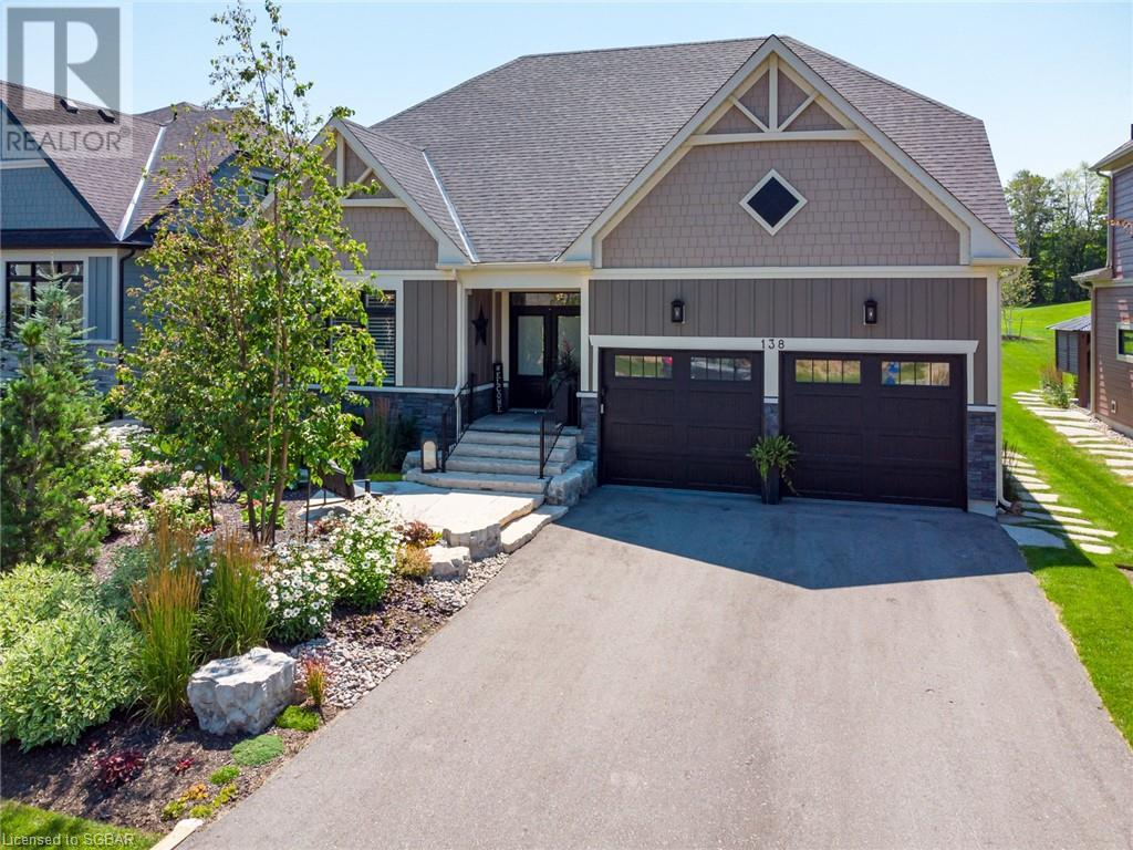 138 Crestview Court, The Blue Mountains, Ontario  L9Y 0Z4 - Photo 7 - 40146377