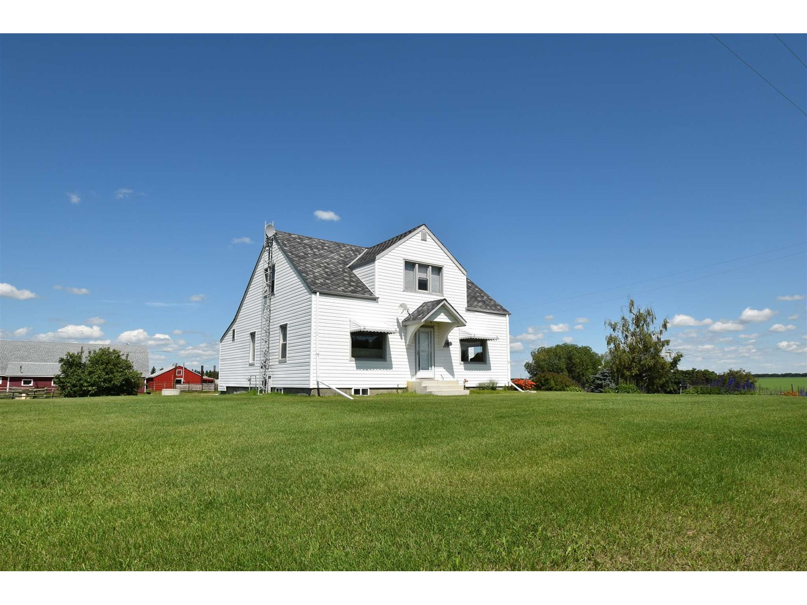 10304 Highway 29, Rural St. Paul County, Alberta  T0A 3A0 - Photo 19 - E4205330
