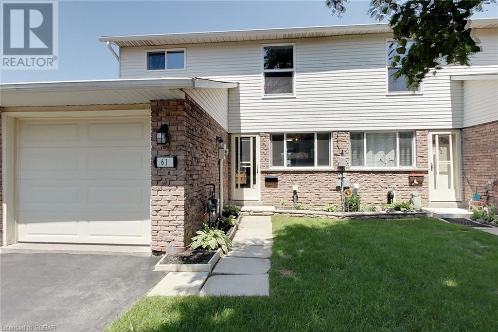 <h3>$2,200<small> Monthly</small></h3><p>61 Laurie Crescent Unit# 61, Owen Sound, Ontario</p>