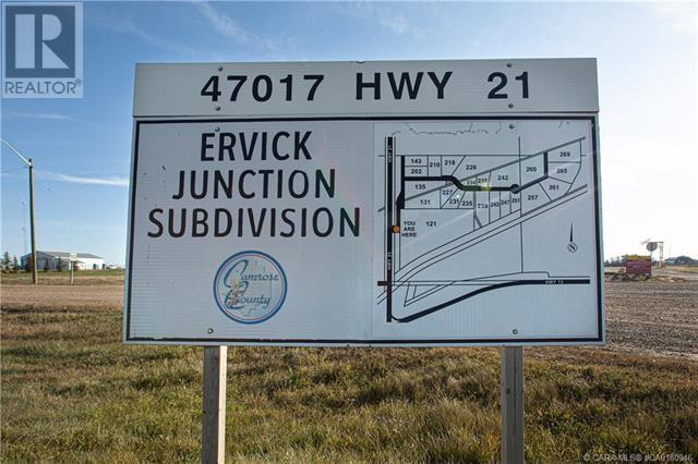 25, 47017 Highway 21, Rural Camrose County, Alberta  T4V 2M9 - Photo 1 - CA0180946