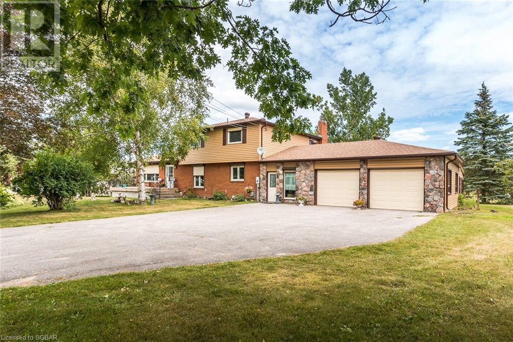 167 6 County Road S, Tiny, Ontario  L0L 2J0 - Photo 1 - 40147285