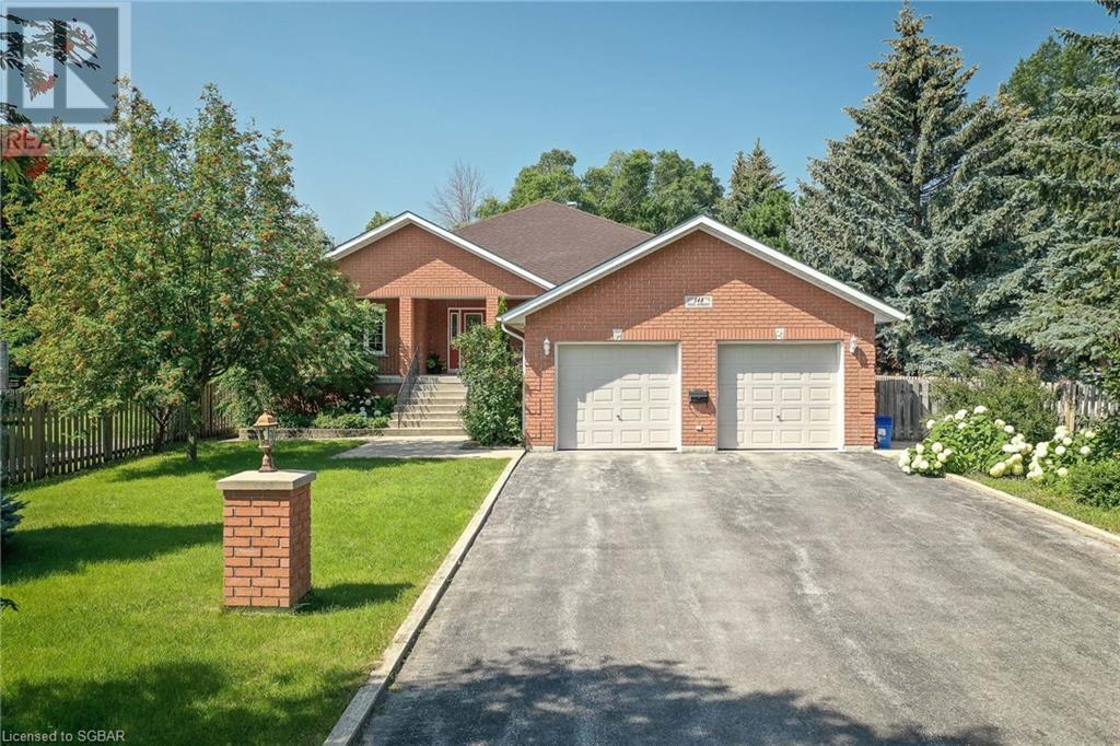 348 PEEL Street, collingwood, Ontario