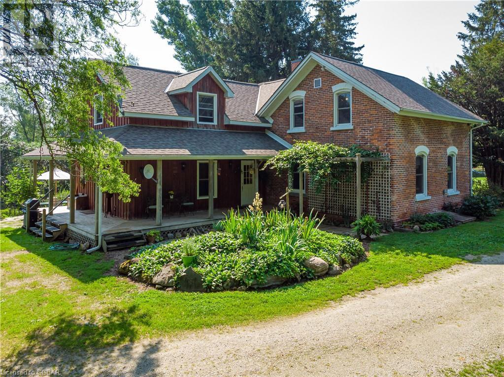 064611 29 Grey Road, Meaford (Municipality), Ontario  N0H 2S0 - Photo 31 - 40146061