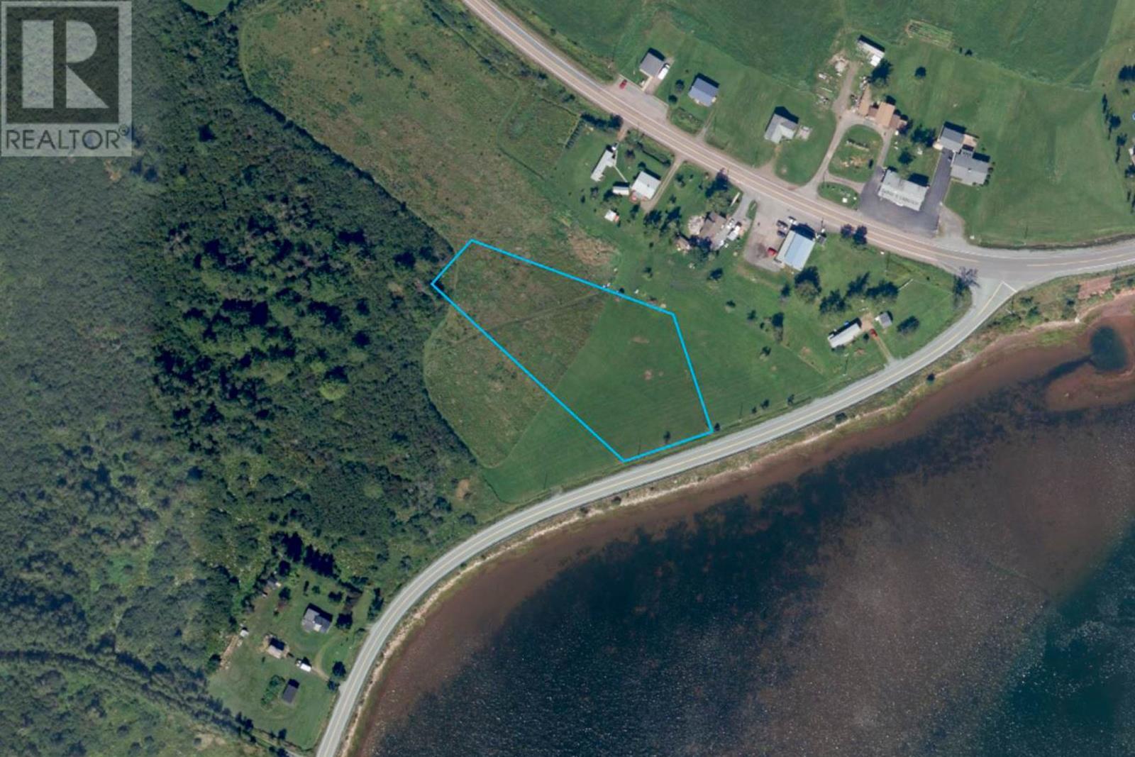 Lot 19-4 Kolbec Road, Port Howe, Nova Scotia  B0K 1K0 - Photo 1 - 202000813