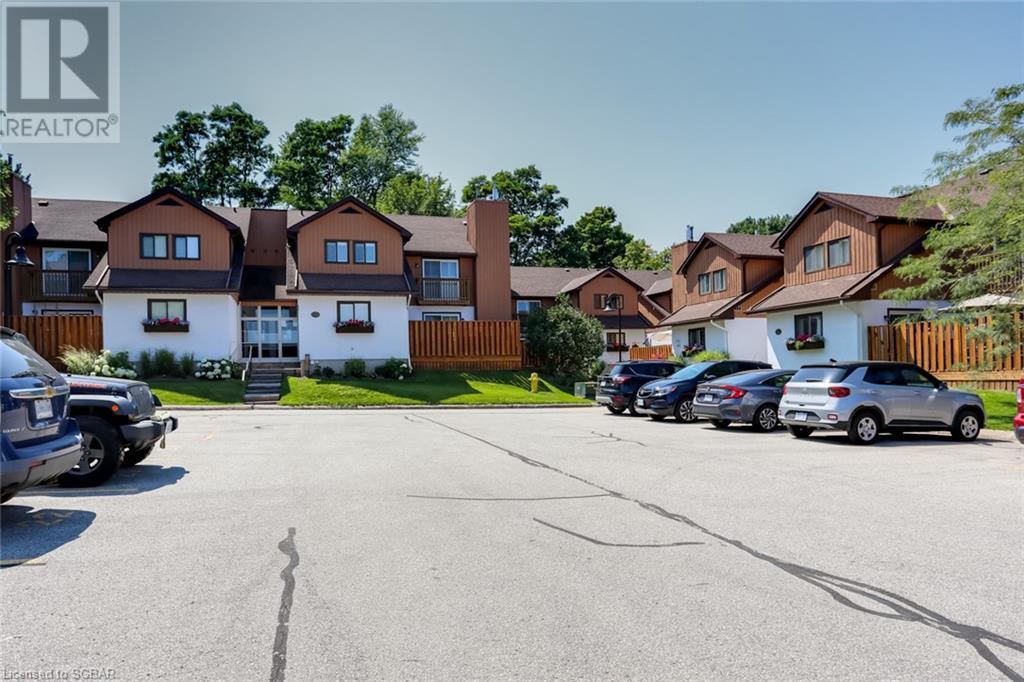 56 Victoria Street S Unit# 10, Thornbury, Ontario  N0H 2P0 - Photo 2 - 40144129