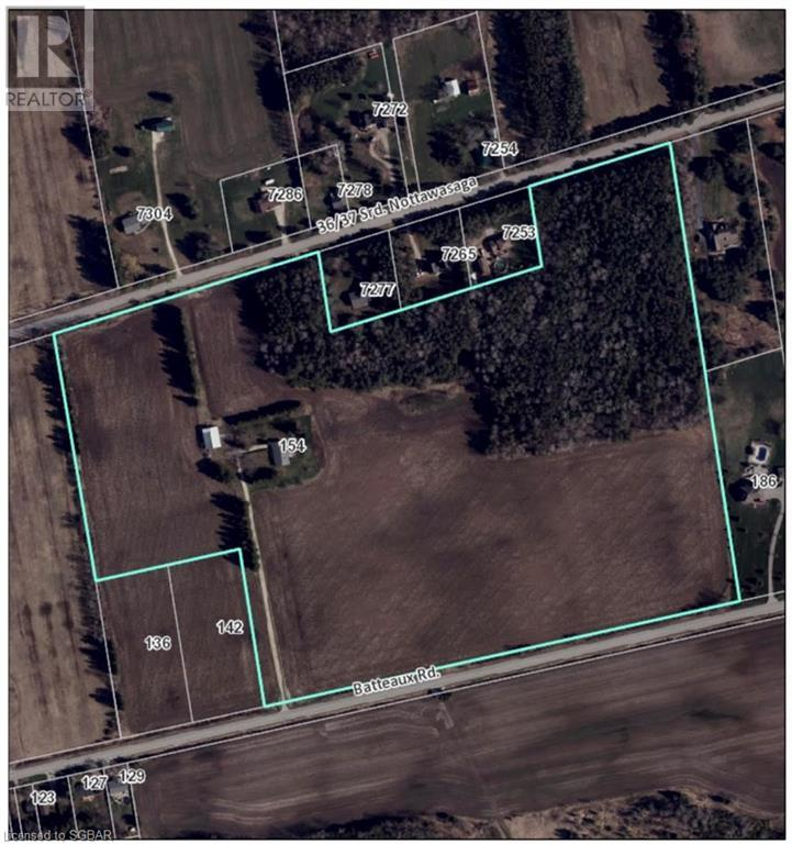 154 Batteaux Sideroad, Clearview, Ontario  L0M 1P0 - Photo 19 - 40147607
