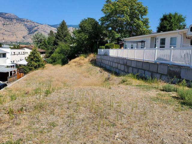 30 CACTUS Crescent, Osoyoos, British Columbia V0H1V0, ,Vacant Land,For Sale,CACTUS,190665