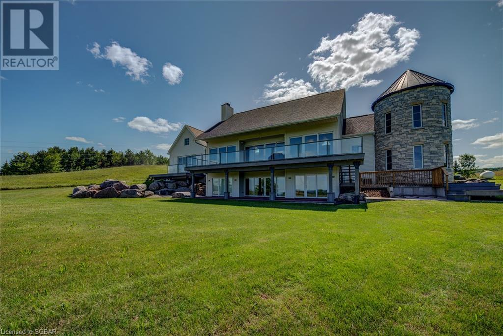8096 9/10 Nottawasaga Sideroad, Clearview, Ontario  L0M 1G0 - Photo 45 - 40139629