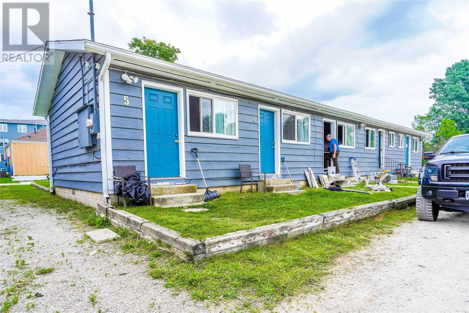 12 Bayfield St, Meaford, Ontario  N4L 1G1 - Photo 22 - X5324105