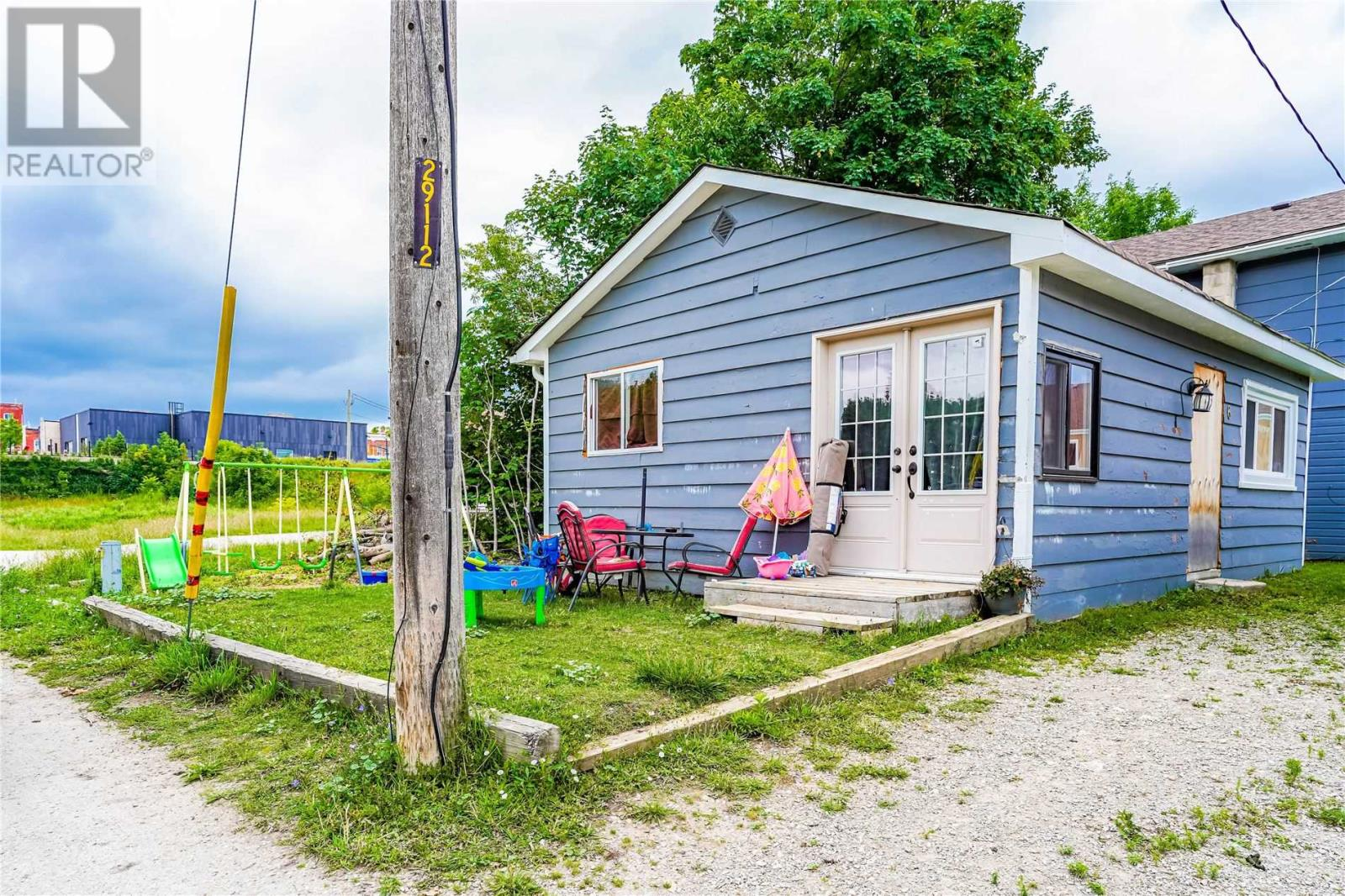 12 Bayfield St, Meaford, Ontario  N4L 1G1 - Photo 23 - X5324105