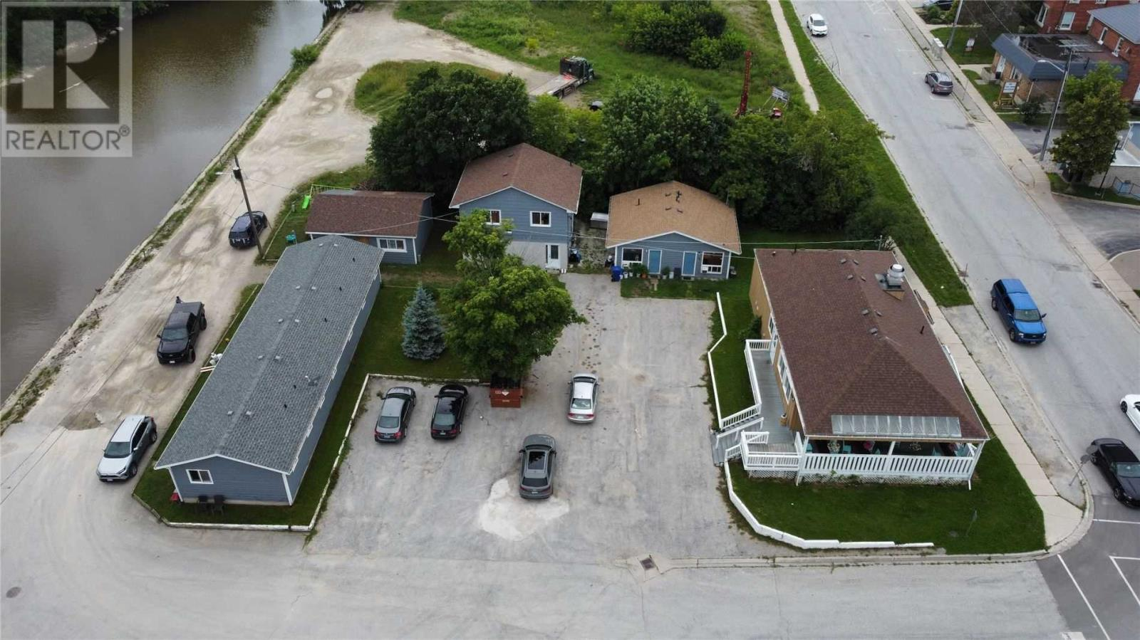 12 Bayfield St, Meaford, Ontario  N4L 1G1 - Photo 36 - X5324105