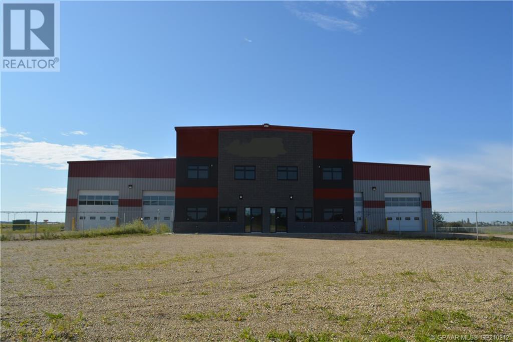 506 Sunrise Road, Rural Northern Sunrise County, Alberta  T8S 1S4 - Photo 1 - GP210212