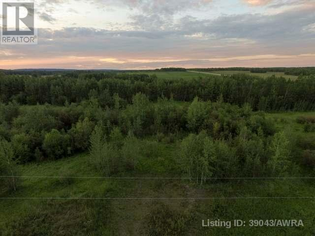 Lot 2 Willowside Estates, Rural Woodlands County, Alberta  T0E 1N0 - Photo 7 - AW39043