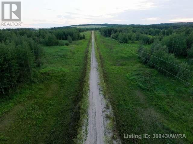 Lot 2 Willowside Estates, Rural Woodlands County, Alberta  T0E 1N0 - Photo 10 - AW39043