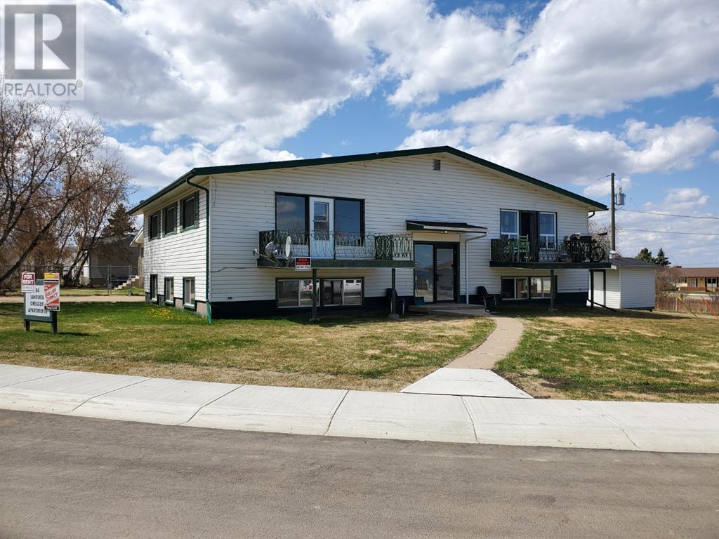 66 Lakeview Crescent, Lac La Biche, Alberta  T0A 2C0 - Photo 2 - A1060666
