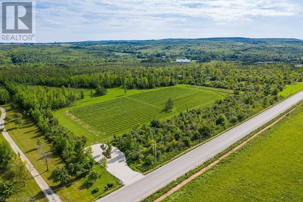 067086 4 Sideroad, Meaford (Municipality), Ontario  N4L 1W7 - Photo 2 - 40031420
