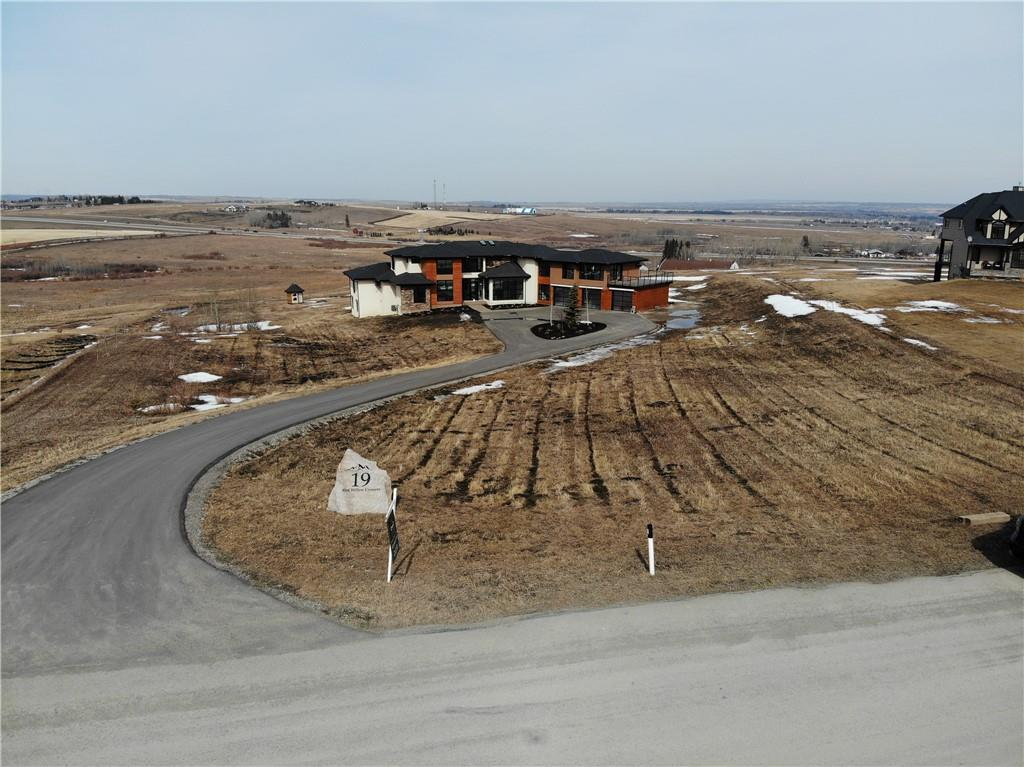 19 Red Willow Cr W, Rural Foothills County, Alberta  T1S 3J7 - Photo 1 - C4295779
