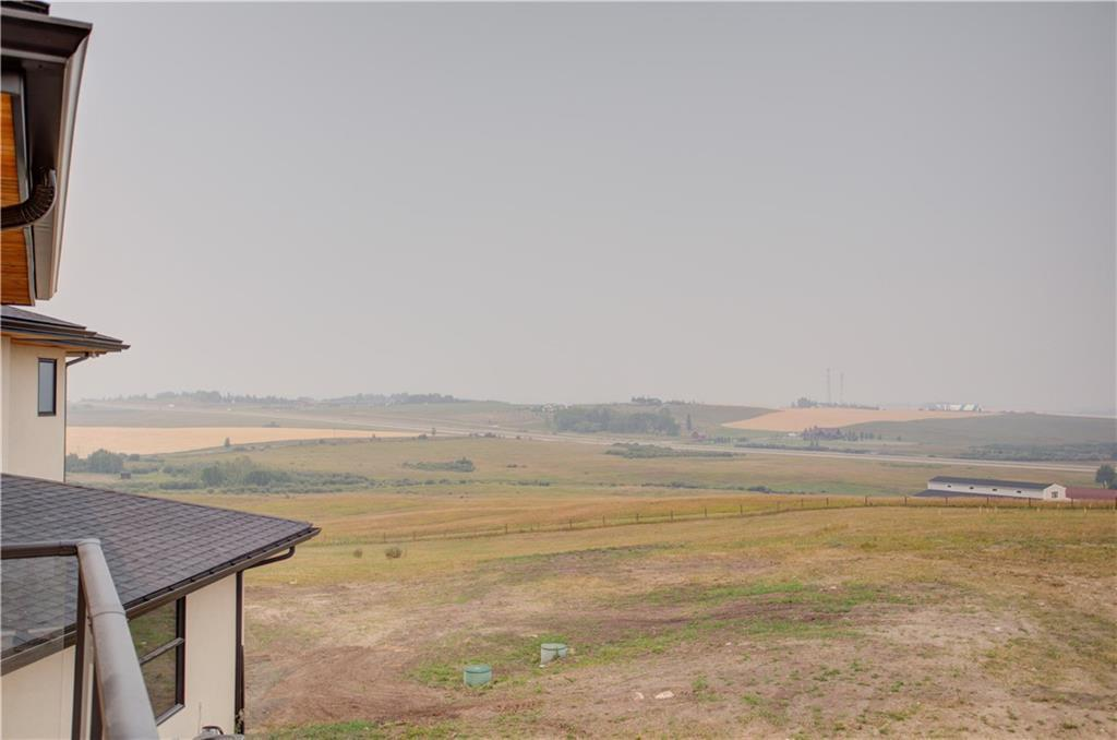 19 Red Willow Cr W, Rural Foothills County, Alberta  T1S 3J7 - Photo 45 - C4295779