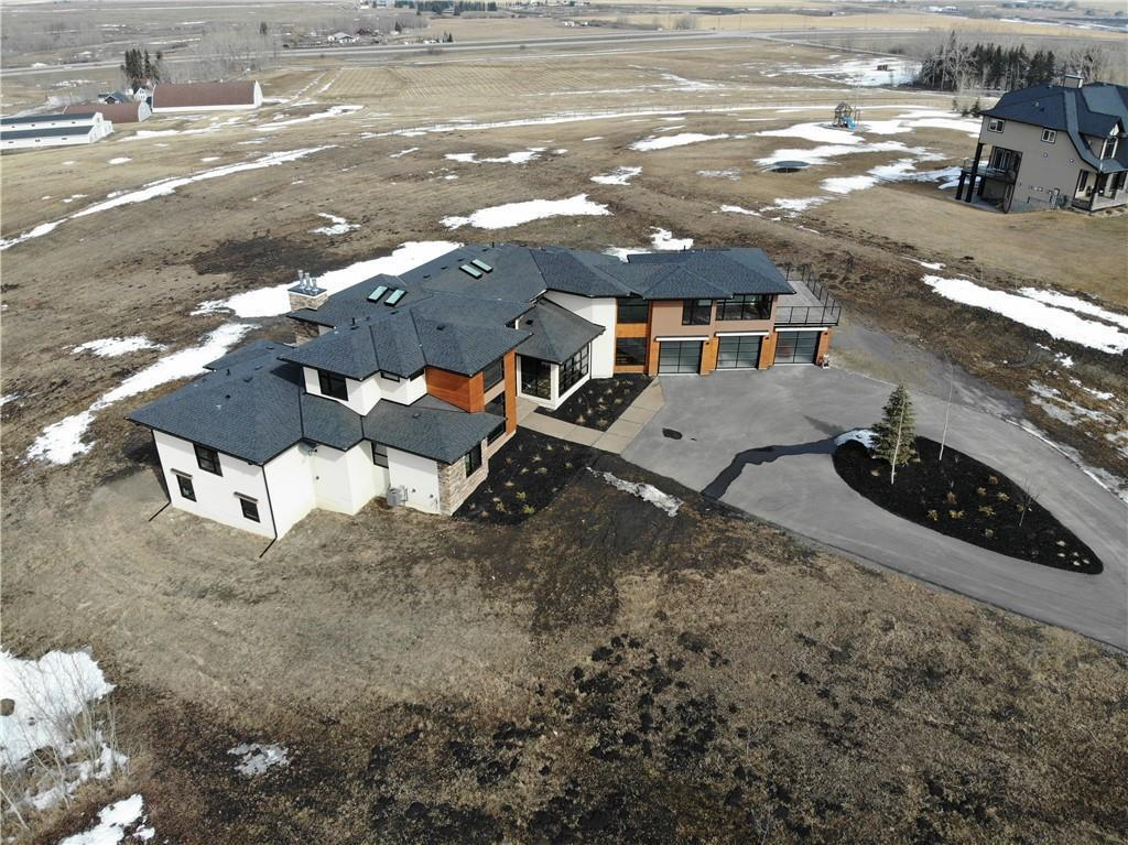 19 Red Willow Cr W, Rural Foothills County, Alberta  T1S 3J7 - Photo 7 - C4295779