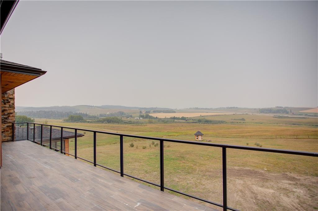 19 Red Willow Cr W, Rural Foothills County, Alberta  T1S 3J7 - Photo 46 - C4295779