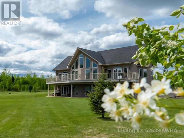 125016 Township Rd 593a, Rural Woodlands County, Alberta  T7S 2A1 - Photo 24 - AW52639