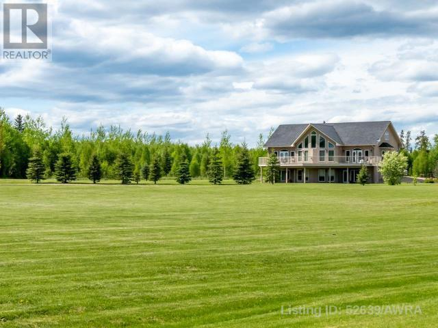 125016 Township Rd 593a, Rural Woodlands County, Alberta  T7S 2A1 - Photo 22 - AW52639