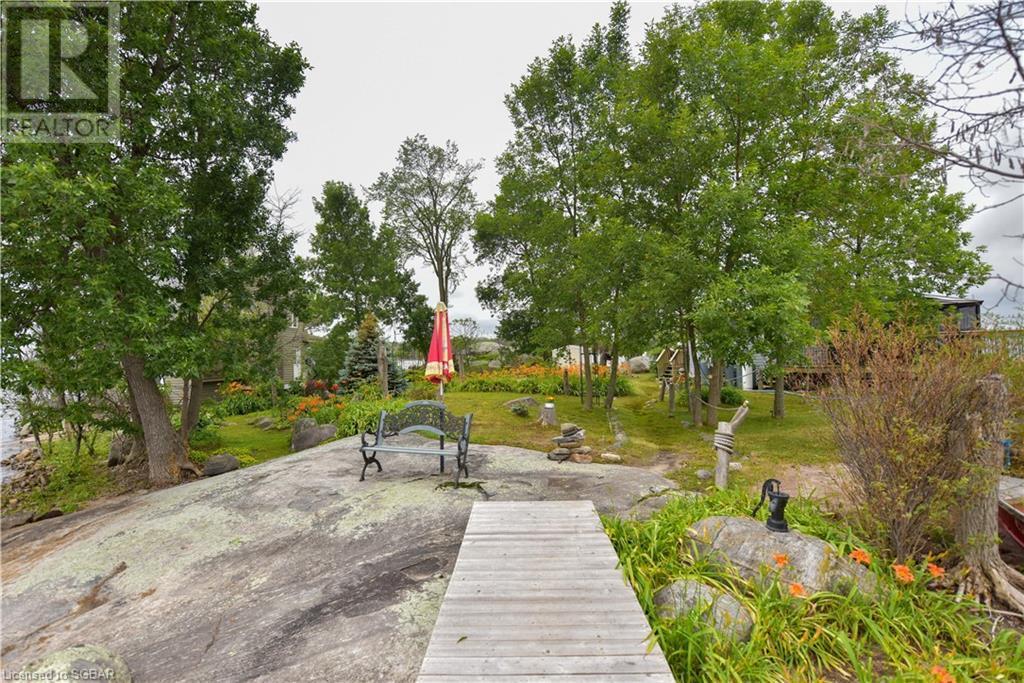 2 Island 40/murray Island, Port Severn, Ontario  P0E 1E0 - Photo 6 - 40133121