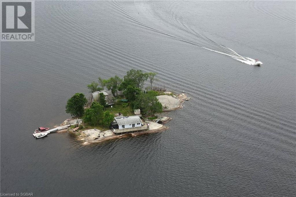2 Island 40/murray Island, Port Severn, Ontario  P0E 1E0 - Photo 4 - 40133121