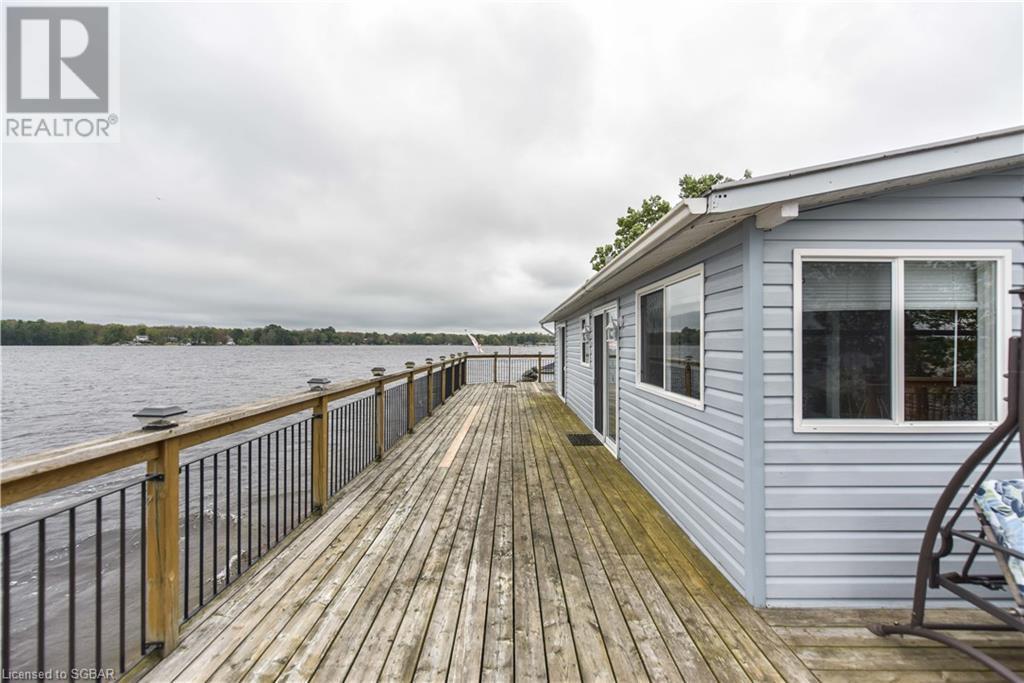 2 Island 40/murray Island, Port Severn, Ontario  P0E 1E0 - Photo 31 - 40133121
